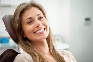 Your dentist in Oklahoma City grows with the area.